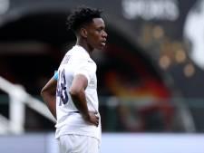 Sambi Lokonga, Verschaeren, Nmecha: les dossiers chauds qui attendent Anderlecht cet été