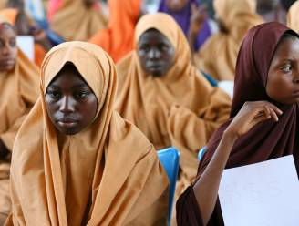 Meer dan 300 schoolmeisjes ontvoerd in Nigeria