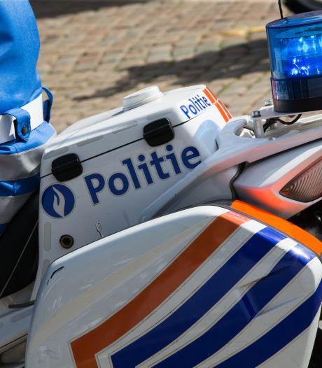 Deux conducteurs fantômes interpellés après une course-poursuite depuis la France