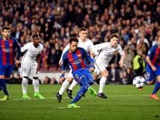 Revanche, rancune, wraak en geflirt met Messi: alles aanwezig voor spetterende knockout-ronde in CL