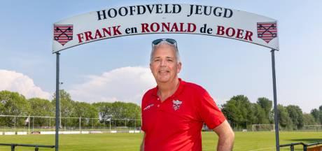 In huize-De Boer sneuvelden de bloempotten: 'En ook de garagedeur was uitgedeukt'