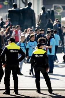 CIDI: 'Typerend dat Feyenoord zelf filmpje verspreidde waarin supporters met kankerjood schelden'