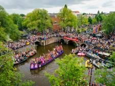 Cel en tbs voor dreigen met aanslag op Pride Amsterdam