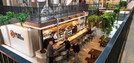 KVL's ketelhuis nu monumentaal en modern: brouwerij met kantoren in Oisterwijk