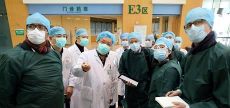 La Chine et l'OMS auraient pu agir plus vite, selon les experts partis à Wuhan