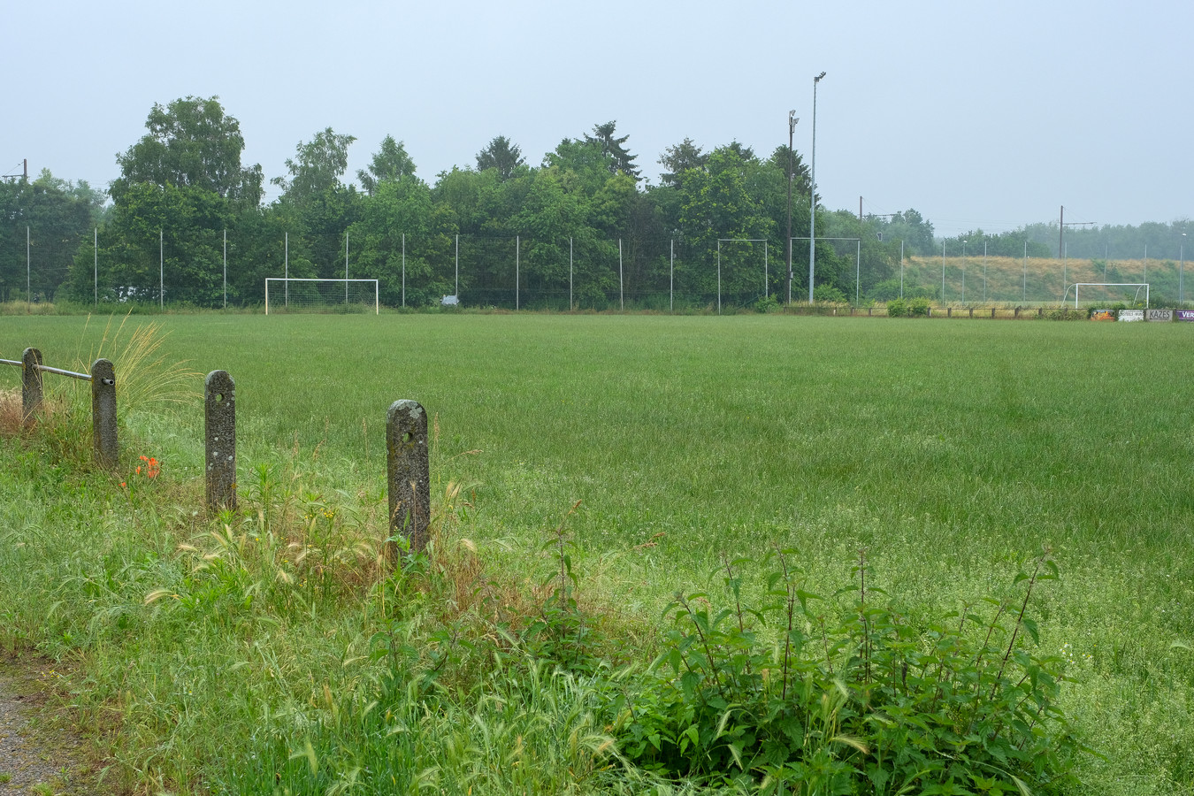 De gemeente Zemst vindt dat de Galgenberg-site in Weerde meer potentieel heeft dan alleen de voetbalaccommodatie. Daarom zal het tweede terrein van VK Weerde een andere invulling krijgen.