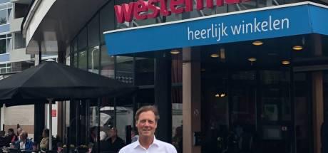 Eerste oost-westpact Westermarkt