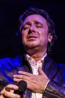 Geen verrassing: extra concert Borsato in Enschede