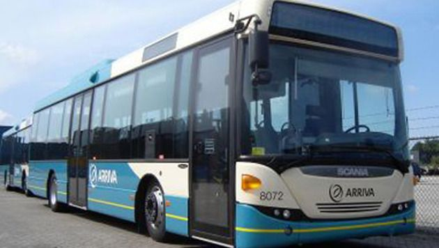VVV Ameland/Arriva