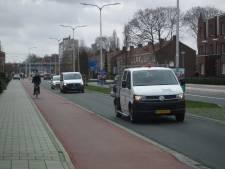 Bewoners onaangenaam verrast door plan om woningen aan de Koninginneweg alsnog te slopen