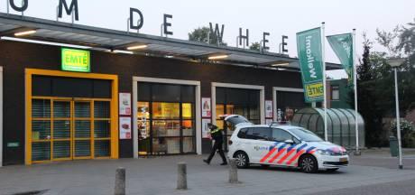 Inbraak bij Emté in Goor: Tweede verdachte ontsnapt