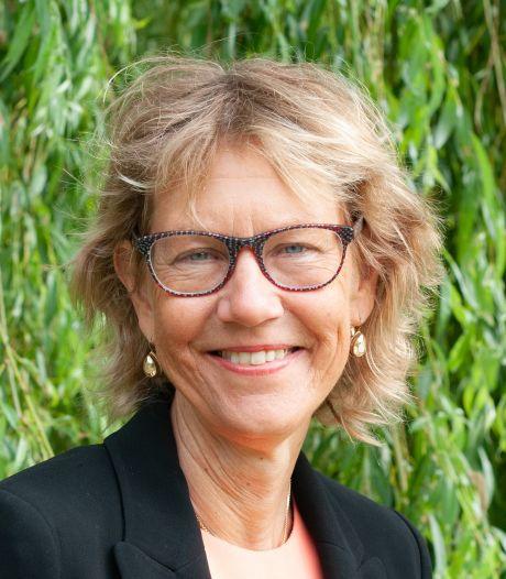 Jolanda de Witte (D66) voorgedragen als burgemeester van Albrandswaard