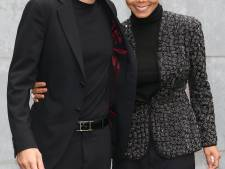'Janet Jackson wil Angelina Jolie en Brad Pitt achterna'