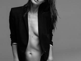 """Model Sarah Marivoet: """"Toen mijn broer vader werd, was ik niet eens in het land"""""""