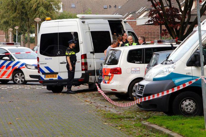 In hoger beroep wil het OM zes jaar cel voor drie No Surrenderleden die bij het vuurgevecht in 2014 aan de Eindhovense Medoclaan waren.
