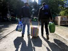 1.308 demandes d'asile cette semaine en Belgique