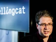 Onderzoekers Bellingcat krijgen miljoen euro van Postcode Loterij