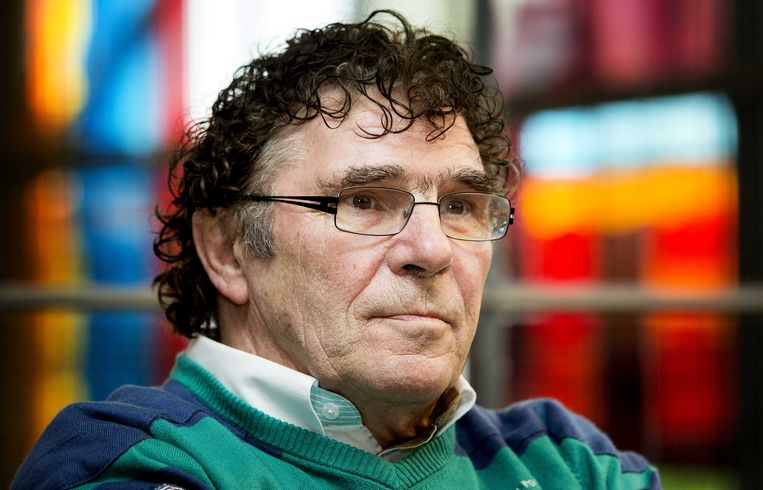 Willem van Hanegem.