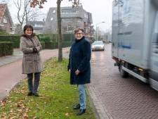 Verkeer trilt in Oisterwijk door tot in de huizen langs de Gemullehoekenweg