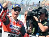 Lorenzo op pole in Aragón, slechtste kwalificatie Rossi sinds TT in 2006