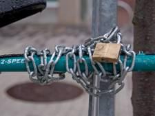 Ruzie om kind in Almelo liep uit de hand: vader kreeg klappen met kettingslot
