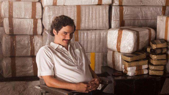 Narcos is de Netflix-serie waarbij het vaakst stiekem alleen wordt verdergekeken.