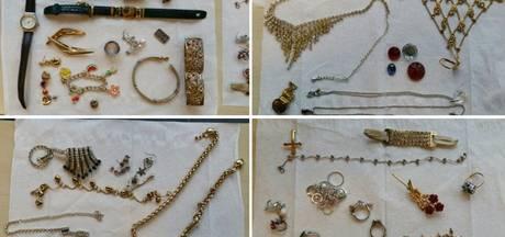 Gemeente Veenendaal vindt zoekgeraakte juwelenschat terug