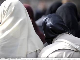 Moslima terecht ontslagen omwille van hoofddoek