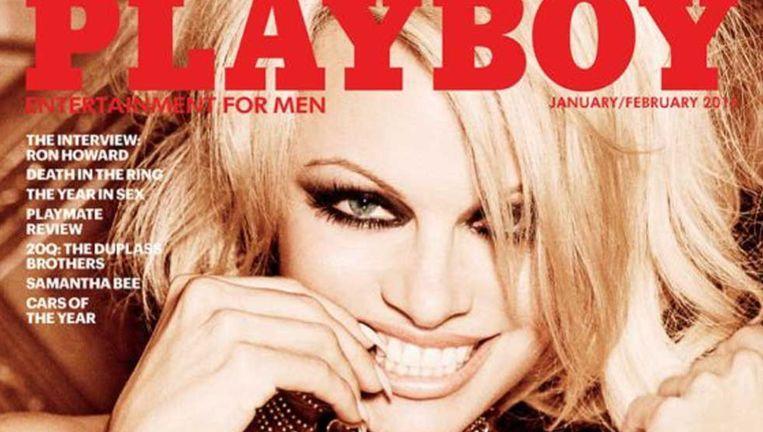 null Beeld Playboy