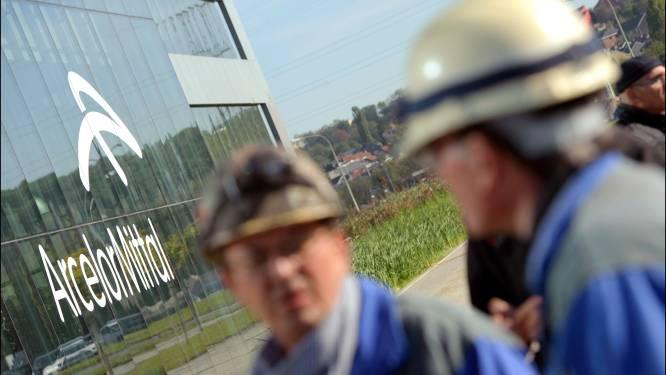 Fin de la grève chez ArcelorMittal Ringmill