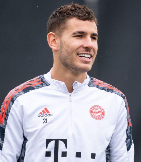 Bayern München-verdediger Lucas Hernández ontwijkt gevangenisstraf