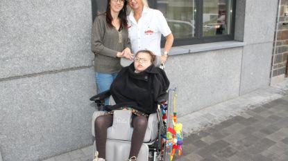 'Carnavalisten met een Hart' steunen vzw Nesteling