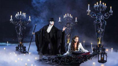 Na 34 jaar verdwijnt 'The Phantom of the Opera' uit Londen: hoe de iconische musical meer opbracht dan 'Avengers' en 'Avatar' samen