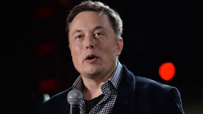 Hoe Elon Musk met 1 tweet bijna 1 miljard binnenrijft