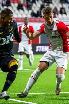 Samenvatting: FC Emmen - NAC Breda