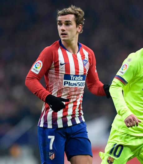 FC Barcelona heeft Griezmann eindelijk binnen