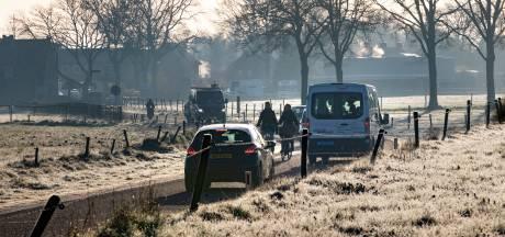 Gepeperde brief Dorpsoverleg Lierop over afsluiting Steemertseweg: 'Wethouder moet uitspraken rectificeren'