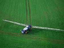 Les autorités américaines accusées de laisser utiliser des pesticides à risque