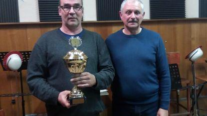 Stefaan wint Belgisch kampioenschap Stratego