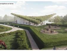 Kijken, luisteren en vooral ook doen bij Vonk, nieuw museum moet eind 2024 de deuren openen in Eindhoven