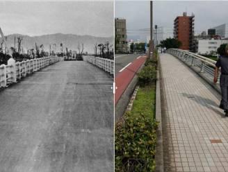 Hiroshima: toen en nu