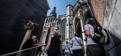 Deze vijf kerken kregen een tweede leven