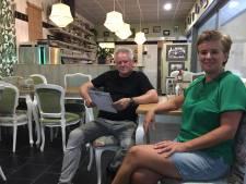 Lunchroom Berkel-Enschot stopt er na minder dan een jaar alweer mee