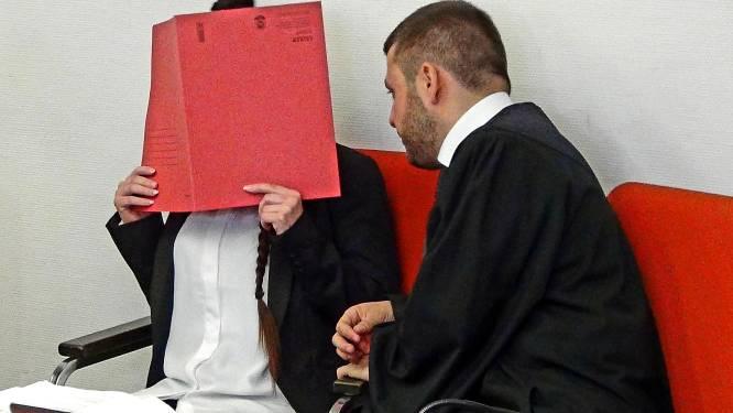 Ze kocht een jezidi-meisje (5) als slaaf en liet haar omkomen van dorst: zo kon FBI IS-bruid klissen