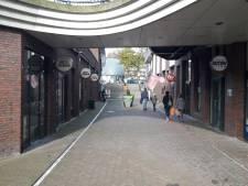 Dit is hoe de leegstaande koopgoot (en de rest van het centrum) in Amersfoort worden aangepakt