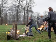 Wel of niet carbidschieten in Twente? Burgemeesters beslissen maandag