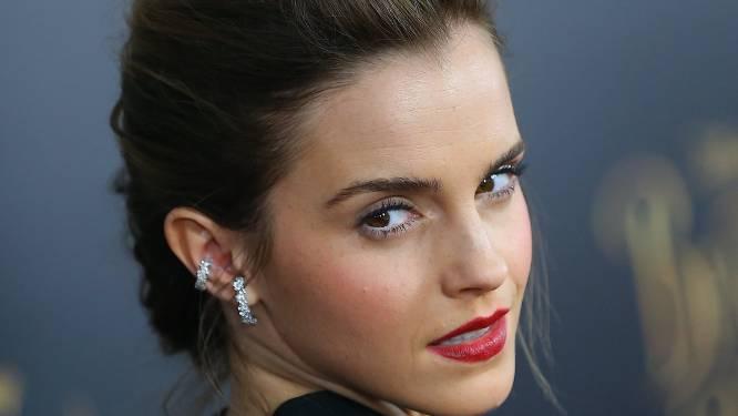 L'agent d'Emma Watson affirme qu'elle ne suspend pas sa carrière d'actrice