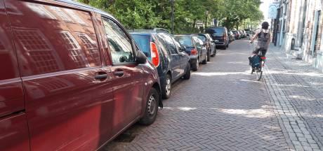 Parkeervergunning voor Utrechts centrumgebied? Die wordt flinker duurder...