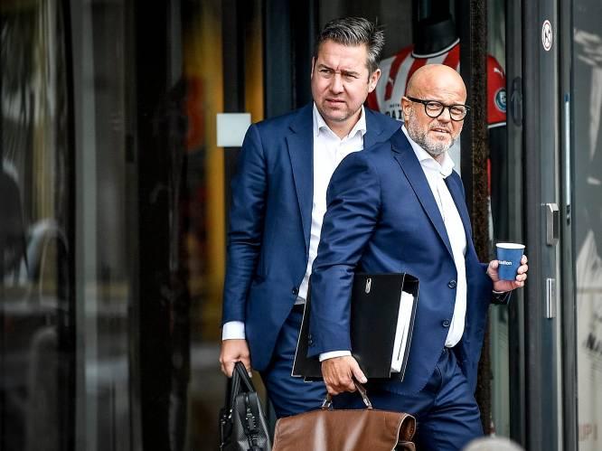 """Dubbele winst voor Clubeigenaars bij beursgang: """"Verhaeghe heeft de club goedkoop gekocht en kan een schitterende zaak doen"""""""