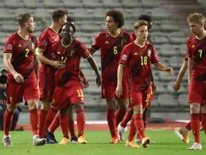 Les Diables Rouges joueront contre la Côte d'Ivoire et non la Nouvelle-Zélande